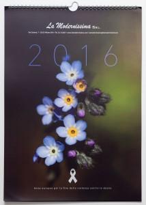 Calendario La Modernissima